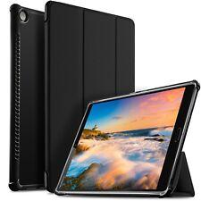 IVSO Huawei MediaPad M5 10.8 Funda Case, Slim Stand Smart Cover Funda Protectora