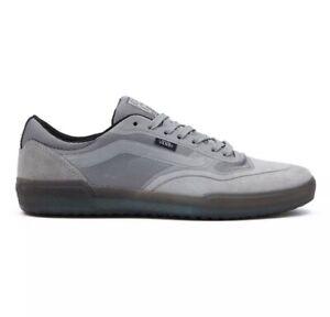 VANS Men's Size 9.5 - AVE PRO - Reflective Grey Skate Shoes