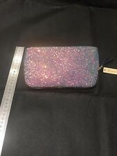 Accessorize / Monsoon Gliter / Shiny Make Up / Wash Bag New With Tags Christmas