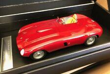 CMF / TRL 1/18 Ferrari 250 monza, red new , no bbr, mr, cmc, tecnomodel