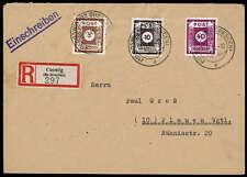 SBZ Ostsachsen Nr. 42 D u.a. Brief (1686007942)