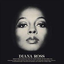 Diana Ross 33RPM Speed Motown LP Records
