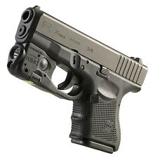 Streamlight TLR-6 Trigger Guard LED Light & Red Laser for Glock 26/27/33 - 69272