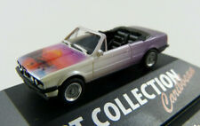 BMW 325i Cabrio Art Collection Caribbean Herpa 045001 1:87 H0 OVP [K7]