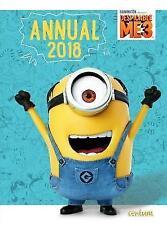 Brand New Despicable Me 3 Annual 2018 (Hardback, 2017)