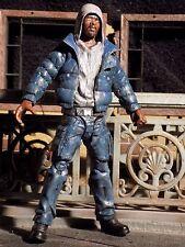 Custom Luke Cage (Netflix) Marvel Legends Action Figure