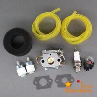 Carburetor For Troy-Bilt TB10CS TB70FH TB70SS TB90BC Y780 YM20CS Carb 753-05133