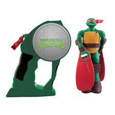 TEENAGE MUTANT NINJA TURTLES RAPHAEL REAL FLIEGEND HEROES NEU