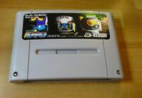 GAME/JEU SUPER FAMICOM NINTENDO NES JAPAN Bakukyuu Renpatsu B-Daman SHVC-AAIJ **