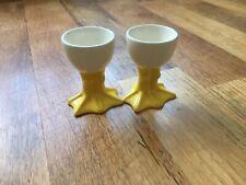Chicken Leg Egg Cups