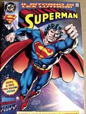 Superman n°58 1996 ed. DC Play press  [G.203]