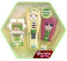 NIB Barbie Girls mp3 Player ~ 512MB ~ Stores 120 MP3s ~ Green