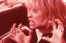 MIREILLE DARC WEEK END GODARD 1967 DIAPOSITIVE DE PRESSE VINTAGE SLIDE  N°1
