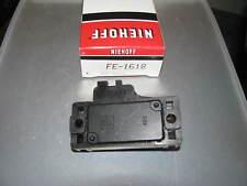 Manifold Absolute Pressure Sensor-Differential Pressure Sensor Niehoff FE1618