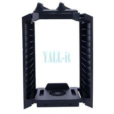 Vertical Storage Stand Charging Dock Station for PS4 PS3 PSmove Game Controller