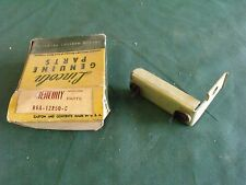 NOS 1956 Ford Coil Resister Mecury FoMoCo 56
