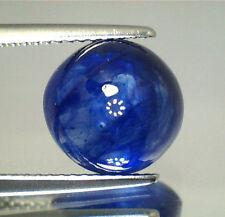 Gioielli e gemme di zaffiro naturale naturali cabochon