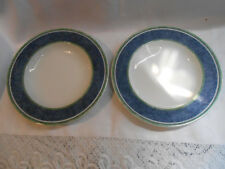 "VILLEROY & BOCH, ""SWITCH 3"",  Country Collection, 2 schöne Suppenteller!"