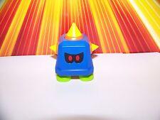 Mario K'nex Prongo Super Mario 3D Land Mini Figure Super Mario Bros PRONGO