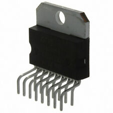 tda7293 dual mosfet amplifier ic (no sound from the speakers?) replace me