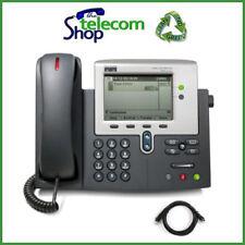 Cisco CP-7940G IP SCCP Firmware Telephone