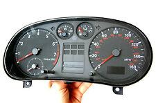Speedometer Audi A3, Speedo Clocks, Dash, 8L0919910A