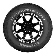4 NEW P265/70-17 COOPER DISCOVERER AT3 70R R17 TIRES 115T