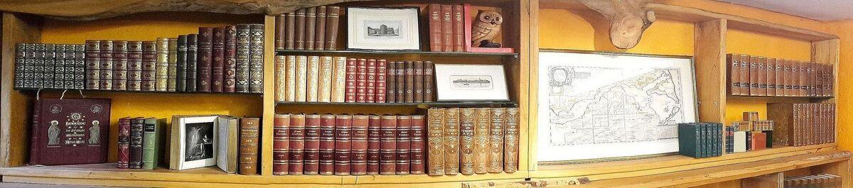 Antiquariat Bücherwurm in Kiel