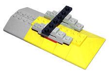 Lego® Eisenbahn 12V Dach, Zugdach TEE 7740, 2x Eckstein 3x3 3675