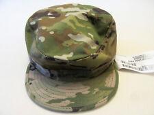 **NWT** USGI OCP Multicam Patrol Cap Size 7 5/8   NSN 8415-01-630-8936