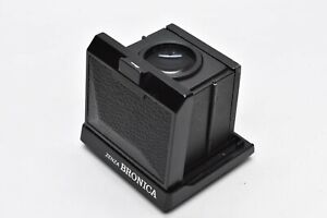 [NEAR MINT] Zenza Bronica ETR Waist Level Finder For ETR S Si From JAPAN #2485