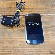Samsung Galaxy S3 S III  SPH -L710 - 16GB - BLUE MIST (Sprint) SMARTPHONE