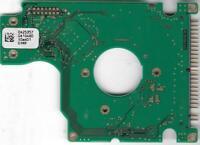 Hitachi HTS424040M9AT00 40GB Ide Pcb Board P/N: 0A26031  0A25357  DA1048D