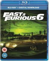 The Fast And The Furious 6 Nuovo (8291944)