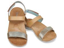 Spenco Total Support Sandal Milan Tan  Women Sz 7