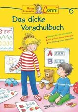 Conni Gelbe Reihe: Lernspaß - Das dicke Vorschulbuch | Hanna Sörensen | Buch