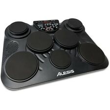 Alesis CompactKit7 Portable Tabletop Drum Kit  **BRAND NEW**