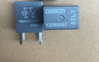 NEW 12088567 8567 OMRON Automotive Relay 12V 4 Pins x1PC