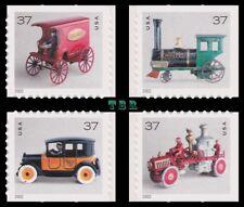Antique Toys 3642-5 3642-45 3645 Singles 37c From Vending BK292 MNH - Buy Now