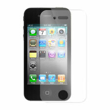 Clear Plastic Mobile Phone Screen Protectors for Apple