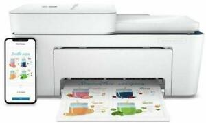 HP Plus DeskJet 4122e Inkjet PrinterAIO Inkjet Printer