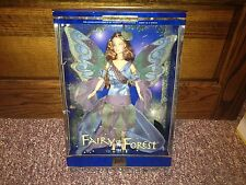 Barbie Fairy of the Forest First in a Series Collector's Edition 1999 NEW NIB