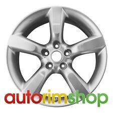 "Nissan 350Z 2005 2006 2007 2008 2009 18"" Factory OEM Front Wheel Rim"