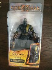 Neca Kratos Dark Odyssey God Of War