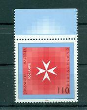 Allemagne -Germany 1999 - Michel n. 2047 - Ordre de Saint-Jean **