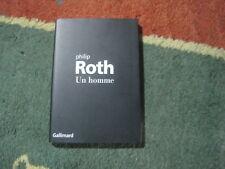 Philip ROTH: Un Homme