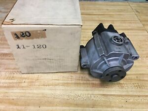 Smog Pump 11-120 (A1 32-115) fits Ford, P/U, Mercury 4.7L 5.8L 6.4L 7.0L (66-67)