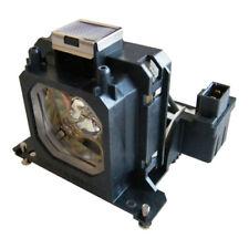azurano Ersatzlampe mit Gehäuse für SANYO PLV-Z800 POA-LMP135, 610-344-5120,