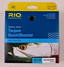 Rio Tarpon QuickShooter Fly Line WF12F FREE FAST SHIPPING 6-20470