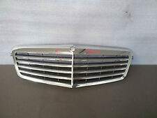 2010-2012 Mercedes Benz E-Class Front Radiator Grille A2128800283